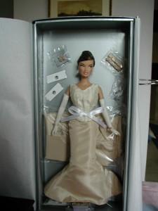 "Premiere Wu ""Lush Life"" Dressed Doll"